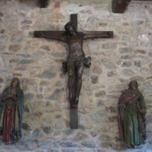 La chapelle du chateau