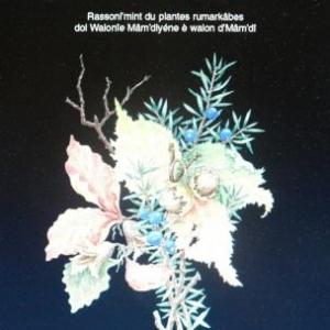 Alphonse Nicolet :  Recueil d arbres et de plantes de notre region