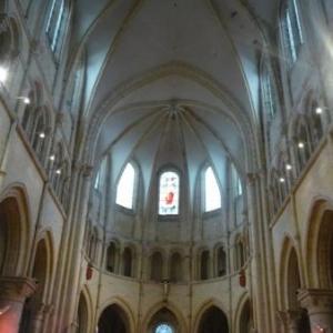 Choeur de la Collegiale St Quiriace