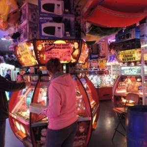 La fete foraine a Malmedy - Expo