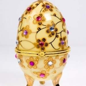 Oeufs Faberge