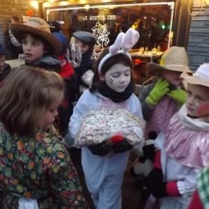 Carnaval des enfants de tous ages ...