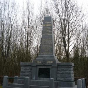 Le Memorial de Bezonvaux