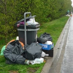 17.05.2010 Bel environnement pour les routiers en pause