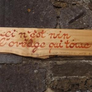 Vieux Metiers 2013 : citations