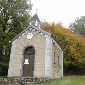La chapelle de Cligneval