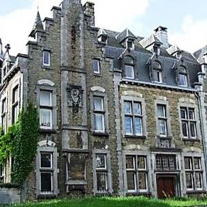 Le château de Limbourg