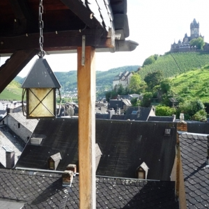 Cochem ( Photo F. Detry )