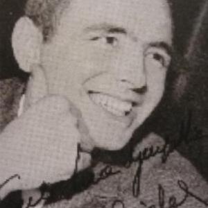 9. Michel LEMAIRE, animateur frequent de cette soiree