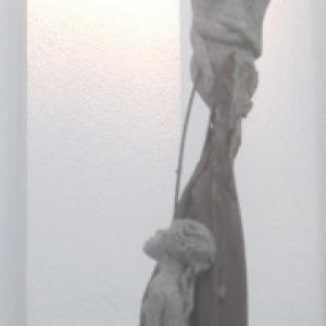 Exposition de Fabienne Largefeuille