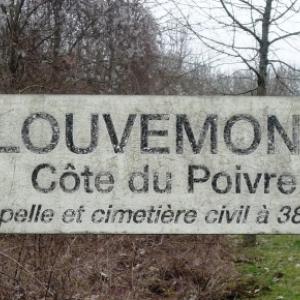 Louvemont