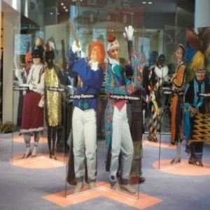 Le futur musee du carnaval