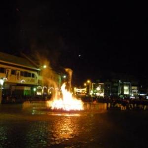 Et le Carnaval 2010 se termine ....