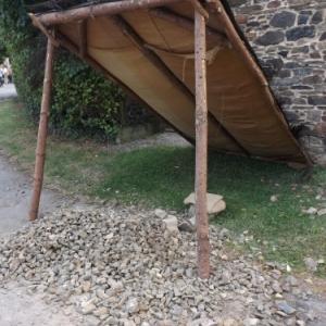 Vieux Metiers 2013 : Casseu as pires