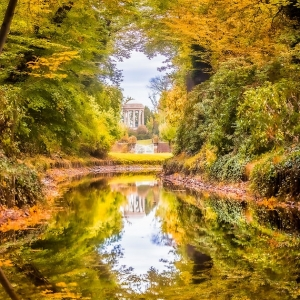 8. Le Royaume des jardins de Dessau-Wörlitz
