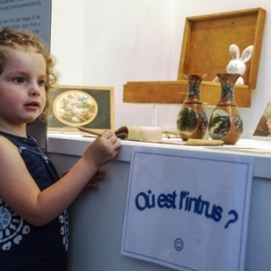 SPA  Musee de la Ville d'Eaux