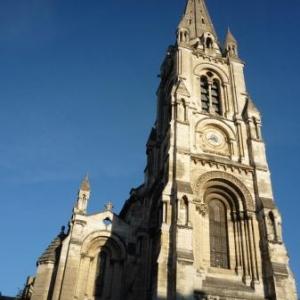 Eglise St Martiale