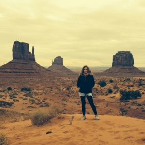 Photo 112   Monument Valley  USA