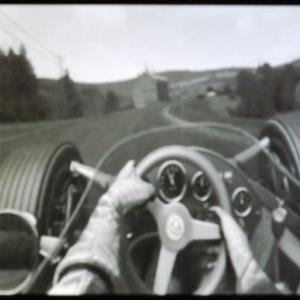 L'ancien circuit de Francorchamps