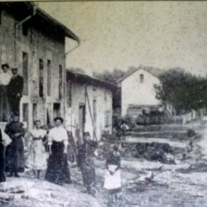 Cumieres avant 1914