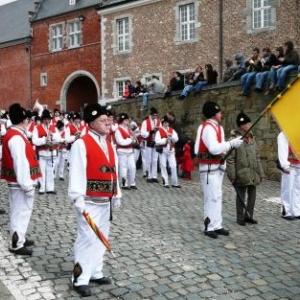 La Royale Harmonie La Fraternite ( Malmedy)