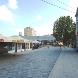 Le nouveau Vukovar