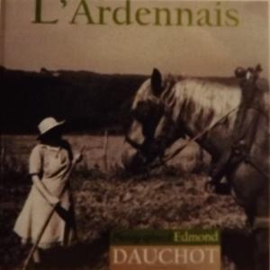 """ALBERT MOXHET : ECRIVAIN  """"  L ' Ardennais """""""