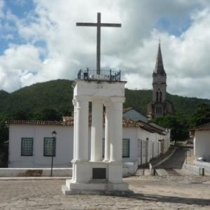 Goias : Croix Anhanguera