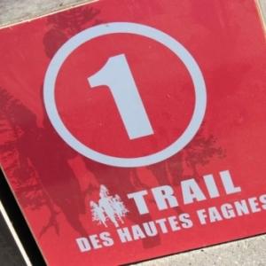 13° édition du Trail des Hautes Fagnes