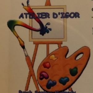 ATELIER D'IGOR