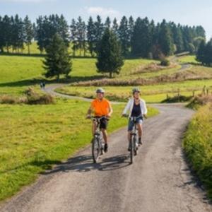 Bilan touristique: Une clientèle plus jeune grâce au cyclisme dans les Cantons de l'Est