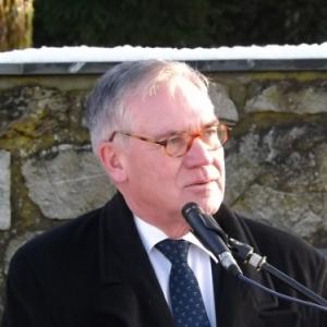 M. l'Ambassadeur de la RDA