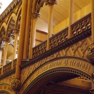 La chapelle du Sacre-Coeur dite Chapelle des mariages