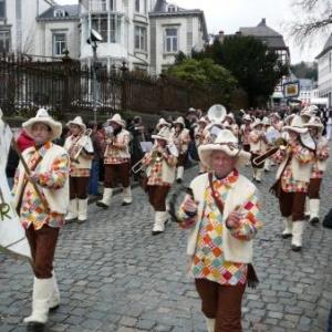 "Brass Band ""Echo des Monatagnes"" ( Thirimont - Waimes )"