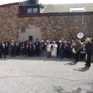 Vieux Metiers 2013 : concert