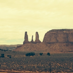 Photo 113   Monument Valley  USA