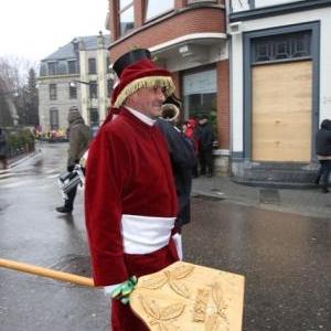 """Costume traditionnel """" Lu Trouv'le """")"""