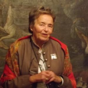 Madame Maria GENTGES