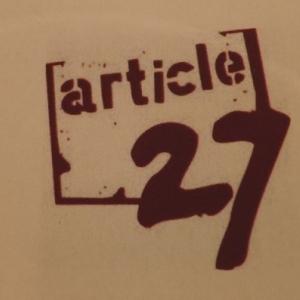 MALMEDY                             L'ASBL ARTICLE 27  ....    keske ça ?