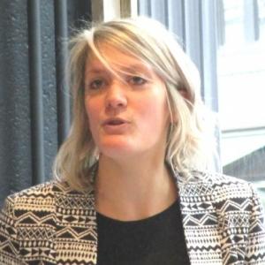 Astrid BASTIN