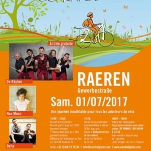 Le Beau Velo de Ravel- Raeren et Walheim