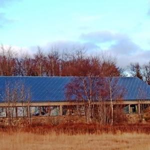 La station scientifique des Hautes-Fagnes