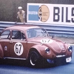 VW Sportive