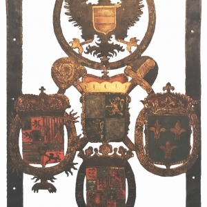 Sauvegarde 1674  ( photo MC Schils )