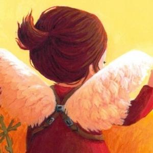 Lili, ange