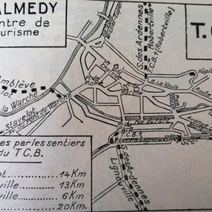 Plan de Malmedy ( TCB )
