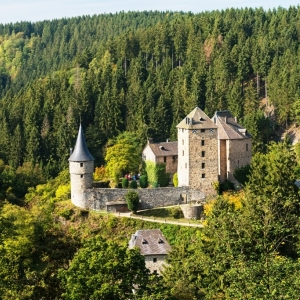 Ovifat Chateau Reinhardstein (c) ostbelgien.eu