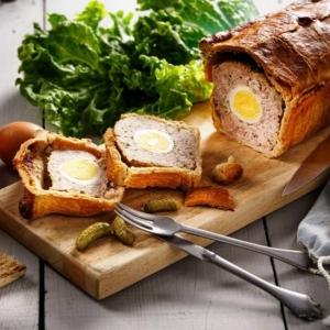 Pâté de Pâques