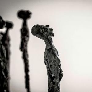 Sculptures ( Monique Peeters )