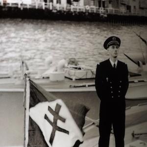 Philippe de Gaulle, fils du Général, âgé de 98 ans